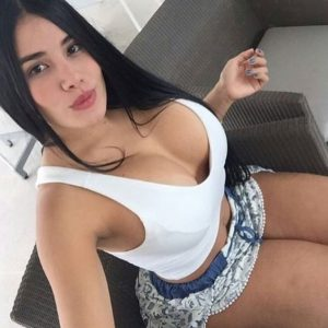 hot Latina girls