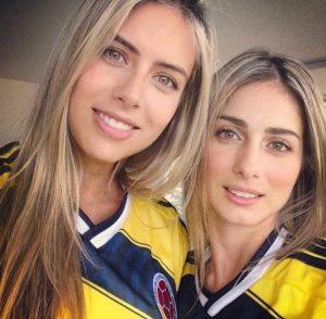 Medellin Colombia girls